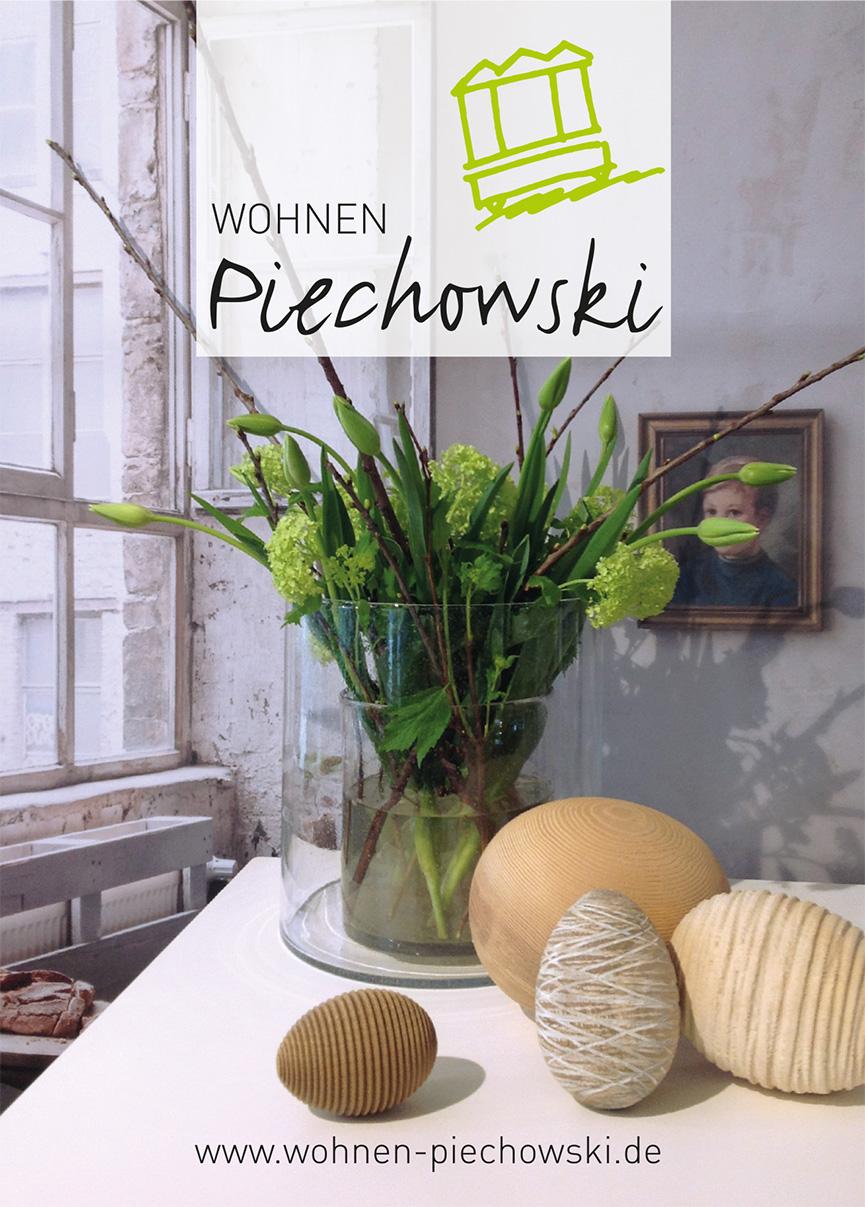 Wohnen Piechowski Siegen Ostermailing