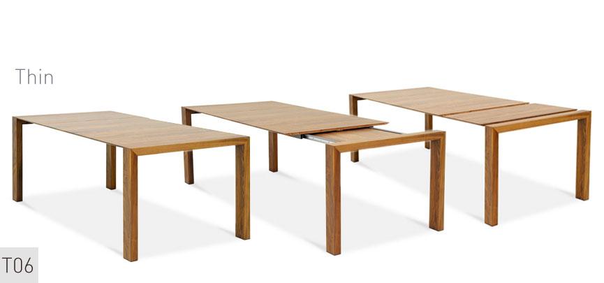 Wohnen Piechowski Siegen Tische