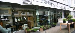 Wohnen Piechowski in der Oberstadt in Siegen
